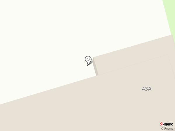 Умнички на карте Алматы