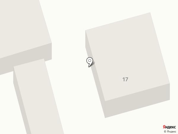 Дарын на карте КазЦика