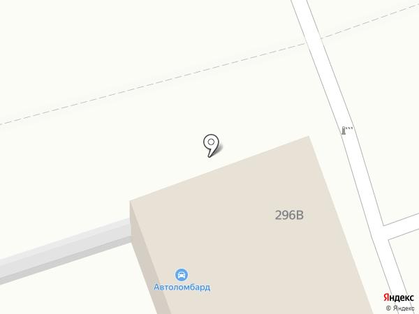 DT Капитал-Ломбард, ТОО на карте Алматы
