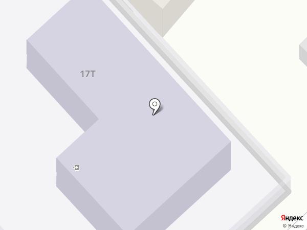 К-9, ТОО на карте Алматы