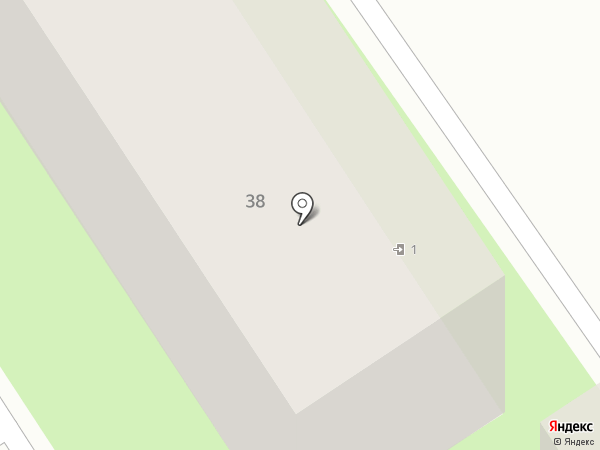 Altius Group на карте Алматы