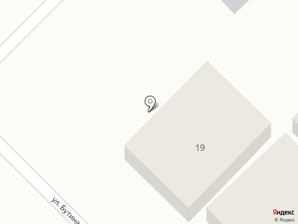 Акылжан на карте Алматы