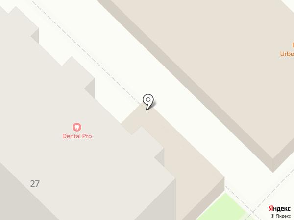 Дилара на карте Алматы