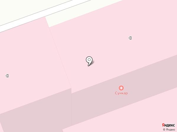 Dis-7 на карте Алматы