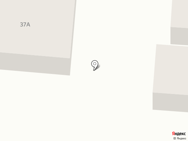 Аминуля на карте КазЦика