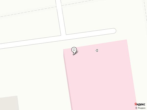 Ingenium на карте Алматы