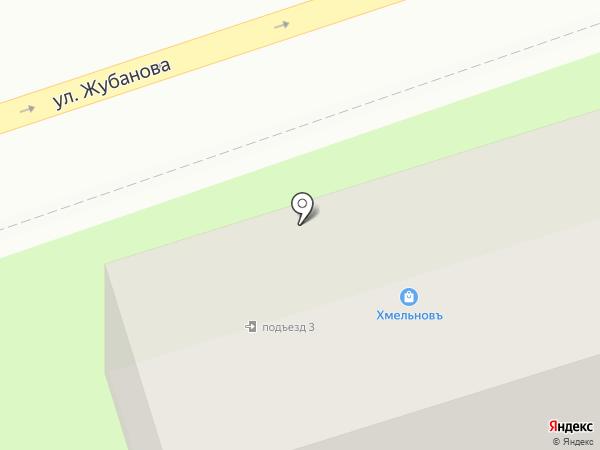 Saiti на карте Алматы