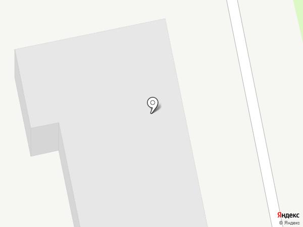 Бурундайский сахарный завод, ТОО на карте Боралдая