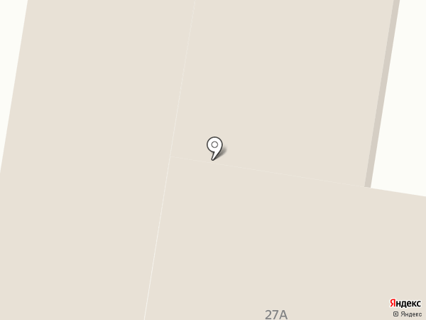 Fab Industrial на карте Боралдая