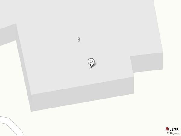 Aitesk ltd на карте Алматы