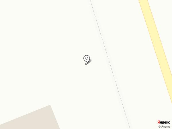 Сундучок на карте Алматы