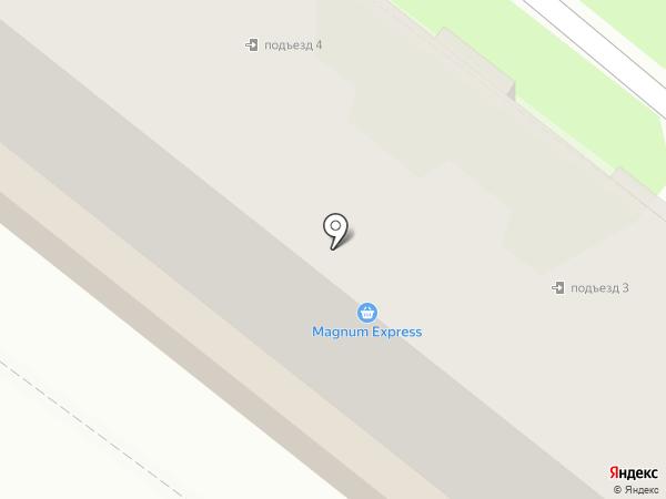 Game club на карте Алматы