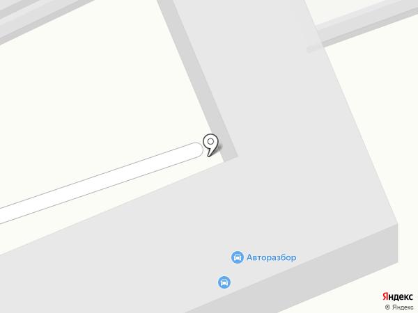 Макс Авто на карте Алматы