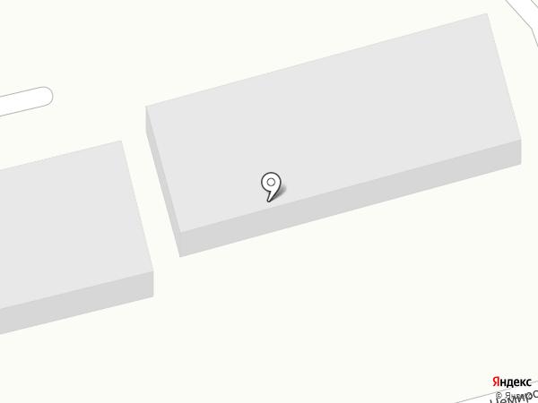 Сабыржан на карте Алматы
