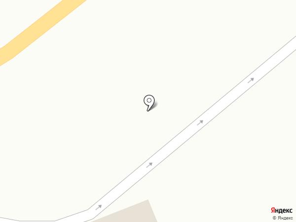 АЗС КазМунайГаз на карте Боралдая