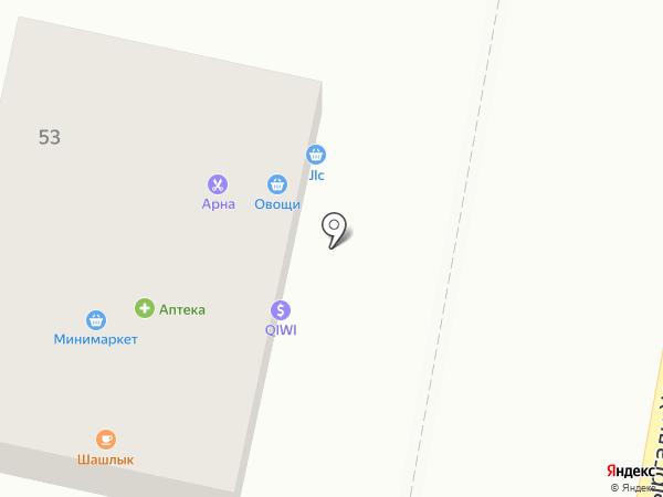 24+ на карте Алматы