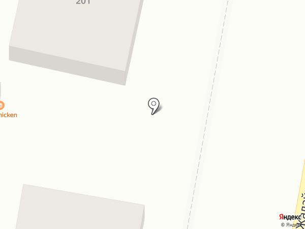 Ломбард Народный Дом, ТОО на карте Алматы
