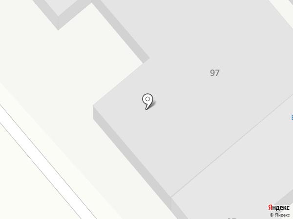 MMSAVTO на карте Алматы