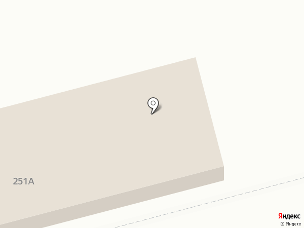 Еркемай на карте Алматы