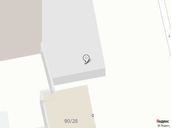 Polynor.kz на карте Алматы