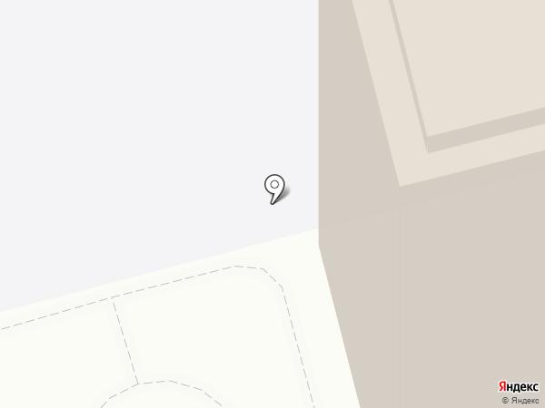 Classic Service, ТОО на карте Алматы