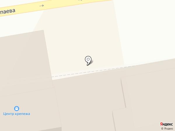 Завод Intech, ТОО на карте Алматы