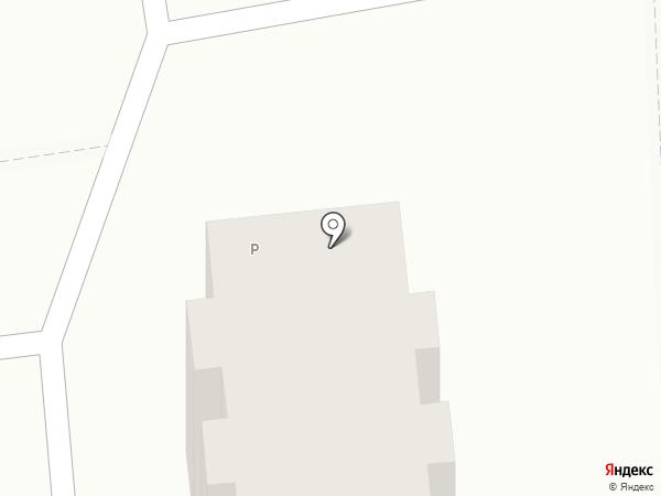 Otdih.kz на карте Алматы
