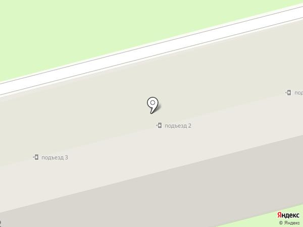 АРТЕЛЬ на карте Алматы