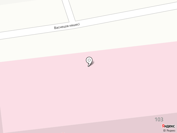 ExpoCert, ТОО на карте Алматы