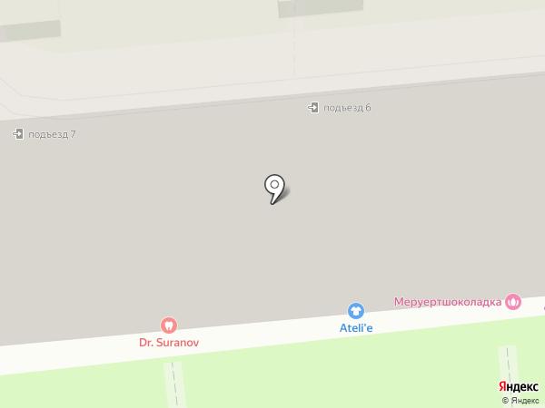 Алмаз и К Ломбард, ТОО на карте Алматы