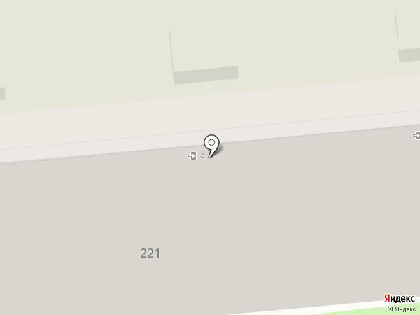 Favori на карте Алматы