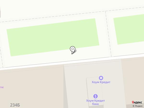 Gardaslar на карте Алматы