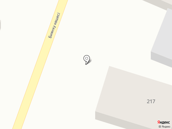 Epos на карте Алматы
