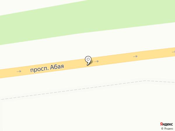 А2 Ломбард, ТОО на карте Алматы