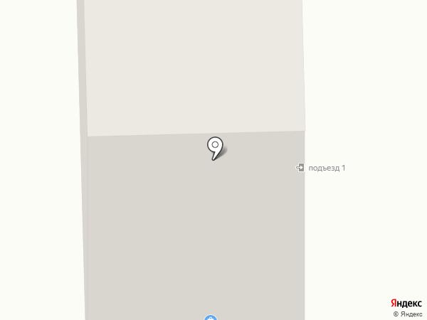 Запсибкомбанк на карте Излучинска