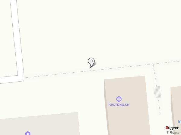 Nail studio Almaty на карте Алматы