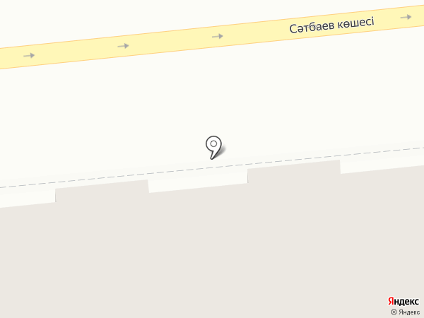 MONRO на карте Алматы