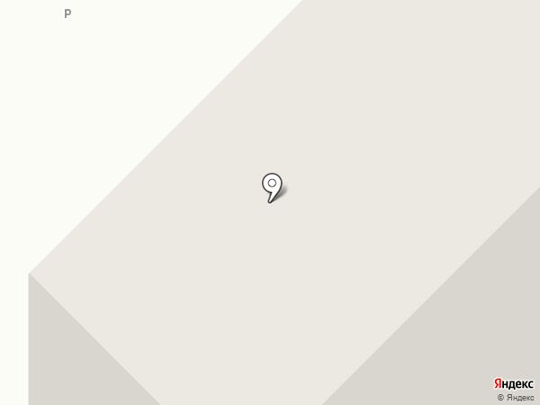 Нижневартовский центр занятости населения на карте Излучинска