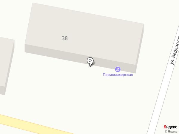 Халал на карте Алматы