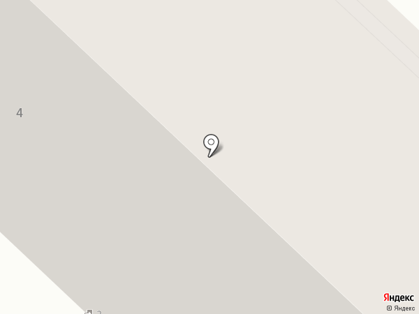 Универсал-сервис на карте Излучинска