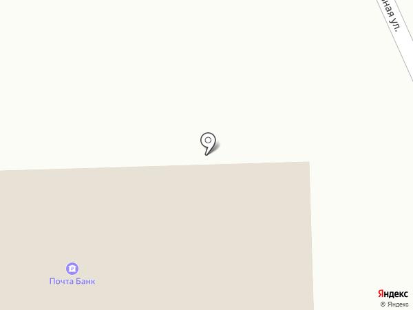Сеть магазинов Горящих путевок на карте Излучинска