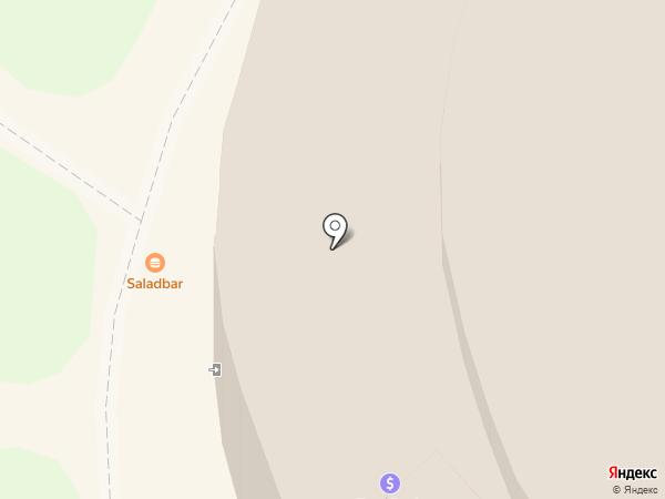 KANGO на карте Алматы
