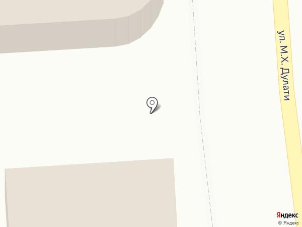 Алтын Ел на карте Алматы