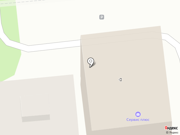 Сонар на карте Алматы