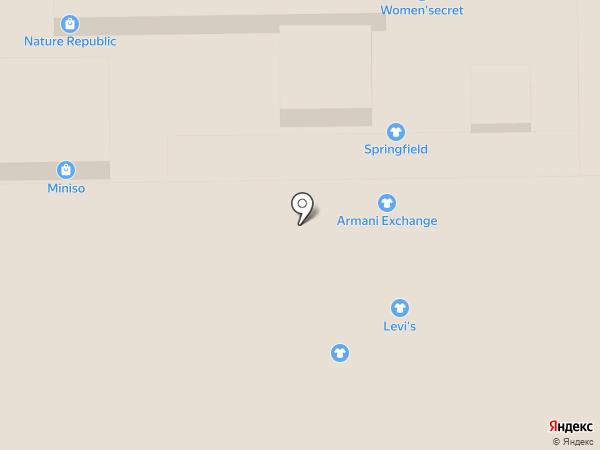 VICOLO на карте Алматы