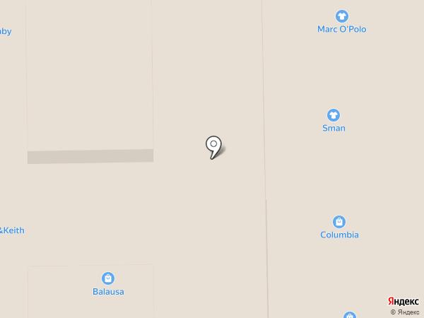ZimArt на карте Алматы