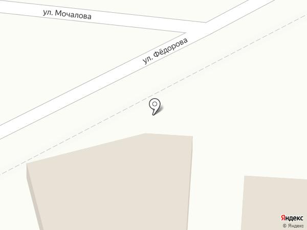 ТНК, ТОО на карте Алматы