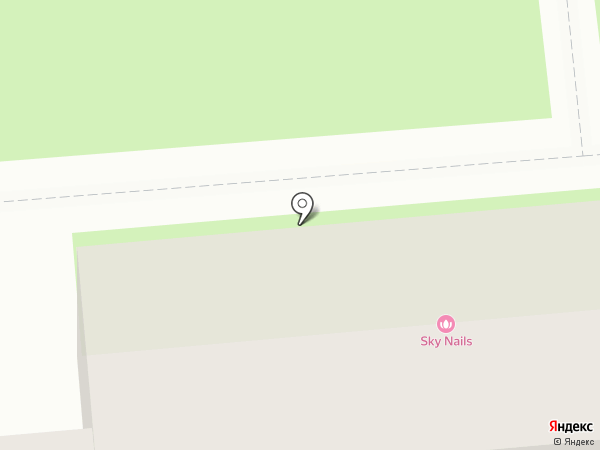 Индали на карте Алматы