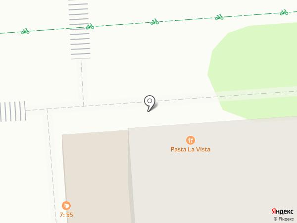 Мята Lounge на карте Алматы