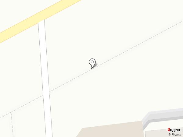 Аккорд Капитал, ТОО на карте Алматы